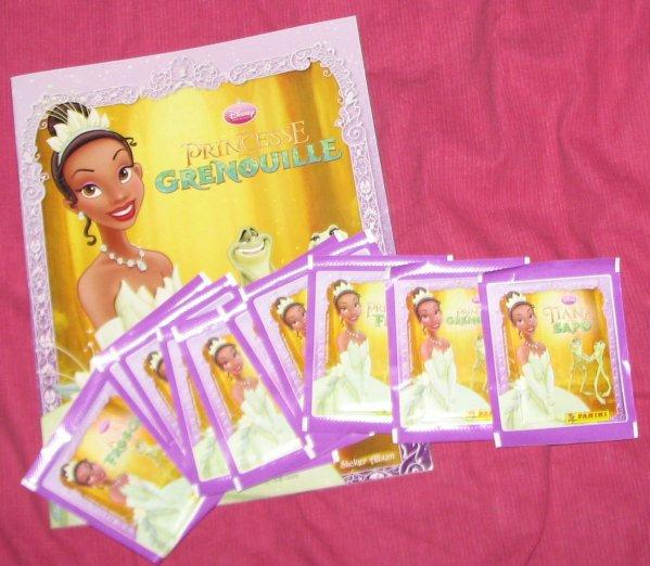 La Princesse et la Grenouille - Page 2 2743570810_1