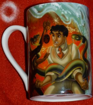 Disney Store - classic mug
